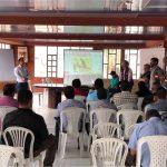 Foto Proceso de declaratoria de los bosques secos del Chicamocha
