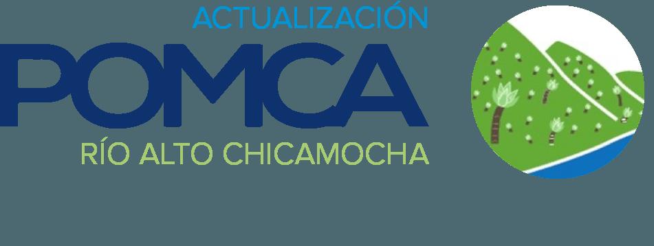 POMCA cuencas Río Alto Chicamocha