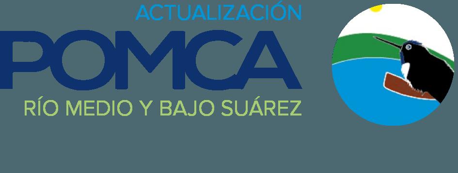 POMCA Medio y Bajo Río Suárez