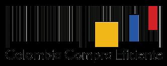 Logo de Colombia compra eficiente
