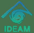 Logo de IDEAM