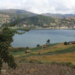 Imagen de Laguna Boyacá