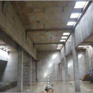 Imagen de nueva sede de Corpoboyacá