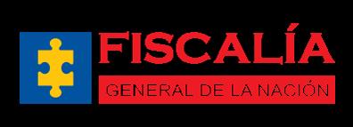 Logo de Fiscalía General de la Nación
