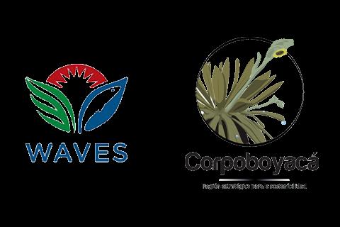 Waves y Corpoboyaca