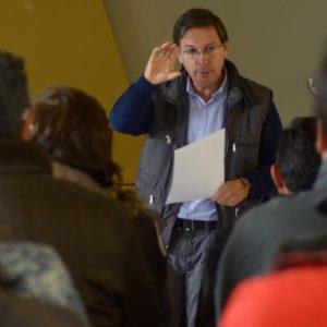 Fotografía José Ricardo López