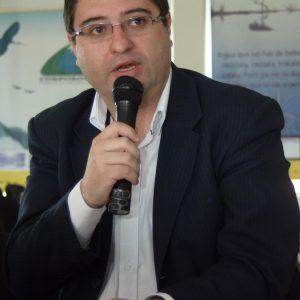 Germán Bermúdez - Pte. Consejo de Cuenca Alto Río Chicamocha