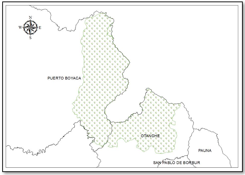 Parque Natural Regional Serranía de las Quinchas