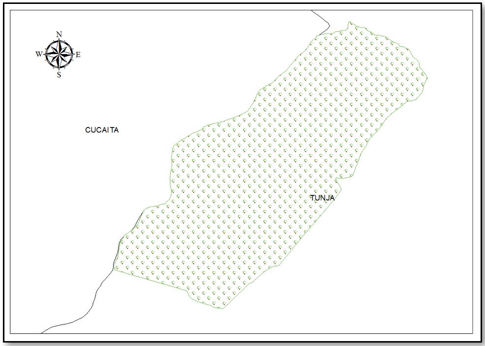 Distrito de Manejo Integrado y Área de Recreación del lago Sochagota