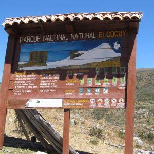 SIMAP El Cocuy