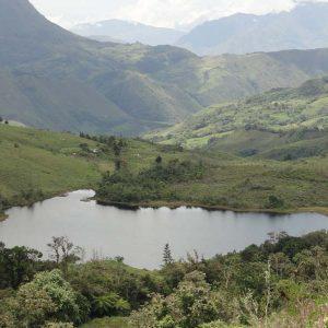 Reserva Forestal Protectora Cuenca Alta del Río Cravo Sur