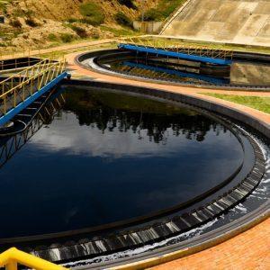 Planta de Tratamiento de Aguas Residuales de Tunja - PTAR