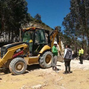 Acciones de seguimiento a los proyectos mineros 6