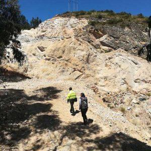 Acciones de seguimiento a los proyectos mineros 5