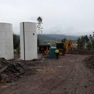 Acciones de seguimiento a los proyectos mineros 3