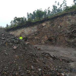 Acciones de seguimiento a los proyectos mineros 2