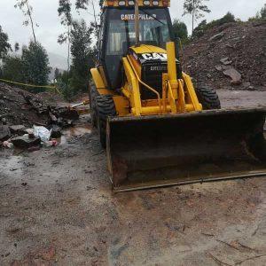 Acciones de seguimiento a los proyectos mineros 1