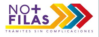 Logo de Portal del estado Colombiano
