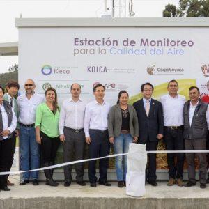 Nueva acreditación destaca la calidad ambiental de nuestros procesos corporativos