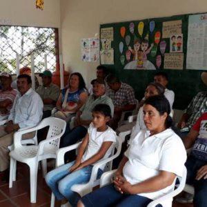 Comunidades de la Provincia Norte se suman al proceso de declaratoria de Áreas Protegidas