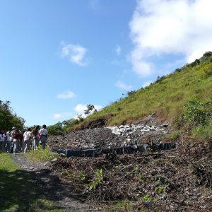 Caminatas Ecológicas para el reconocimiento y apropiación de nuestros Recursos Naturales
