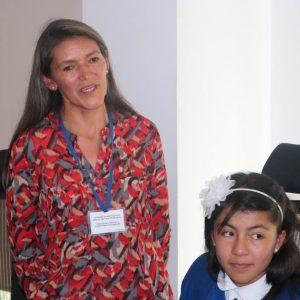 Foto Corpoboyacá y Agencia JICA exaltaron a finalistas de la 19 Exposición Mundial de Arte Infantil