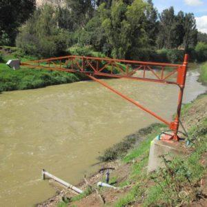 Foto Estaciones hidrológicas