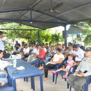 Comunidad de Palagua 5