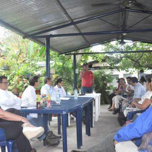 Comunidad de Palagua 2