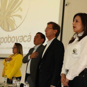 Corpoboyacá realizó su Asamblea Corporativa 2019 7