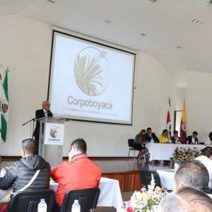 Corpoboyacá realizó su Asamblea Corporativa 2019 4
