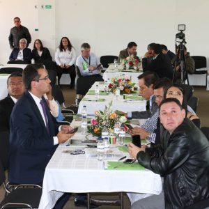 Corpoboyacá realizó su Asamblea Corporativa 2019 2