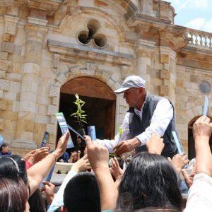 En esta Semana Santa Corpoboyacá entregará 15000 árboles 5