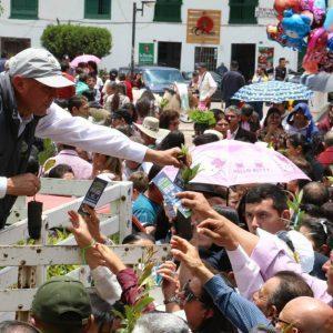 En esta Semana Santa Corpoboyacá entregará 15000 árboles 2