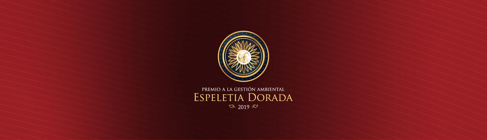 Foto Inscripciones Abiertas al Premio Espeletia Dorada 2019