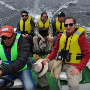 Colombia es el líder del Global Big Day