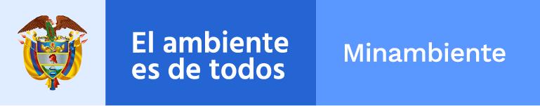 Logo de Minambiente