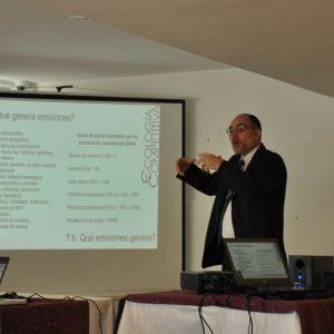 En Paipa se desarrolló el Comité Técnico del Programa COMPAS de Corpoboyacá