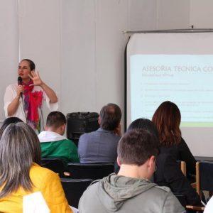 Foto Comenzó la etapa de Asesorías Técnicas a las entidades de salud participantes del programa Hospital Sostenible en su Décima Versión