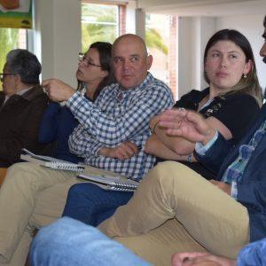 Plan de Gestión Ambiental Regional PGAR 4