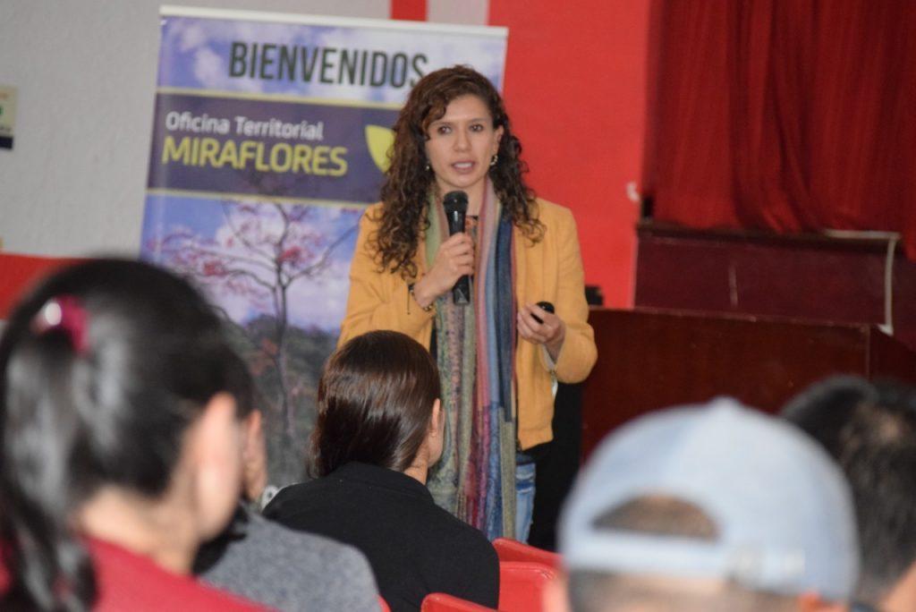 Foto Desde Lengupá se plantea un desarrollo integral sostenible para asegurar el progreso de la región