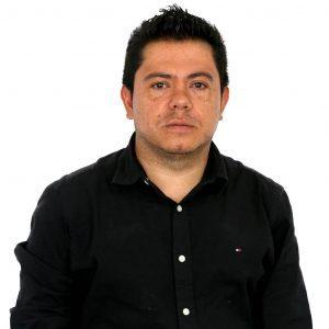 Foto de Diego Alfredo<br>Roa Niño