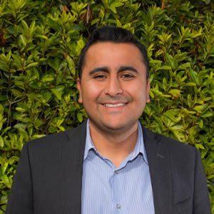 Foto de César Camilo Camacho Suárez