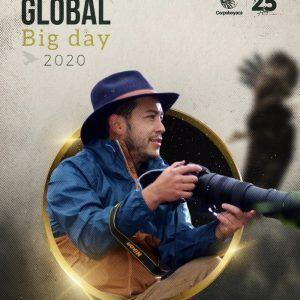 Global Big Day 2020