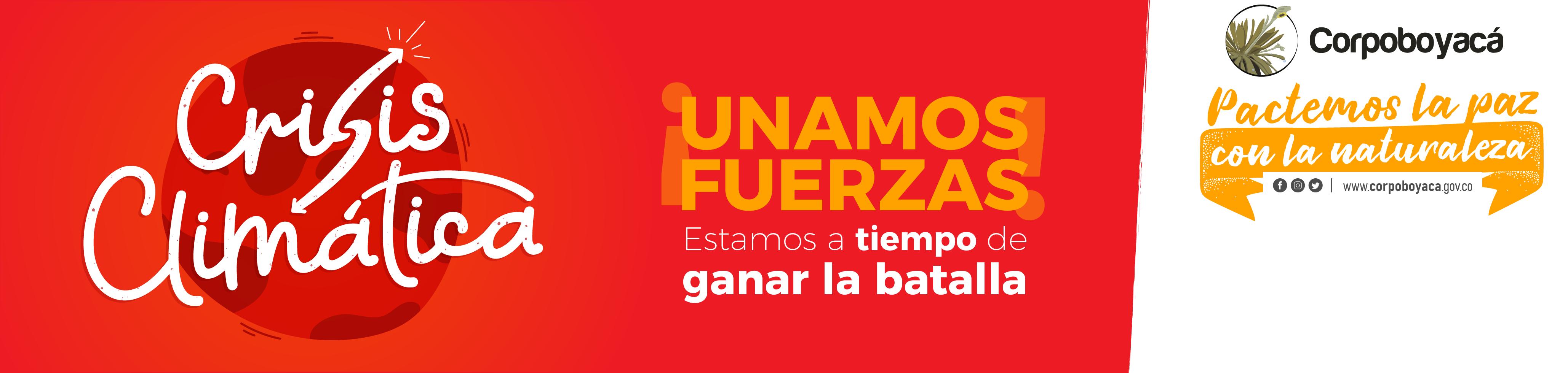 Foto ¡Unamos Fuerzas!