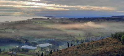 Foto Estado de la calidad del aire