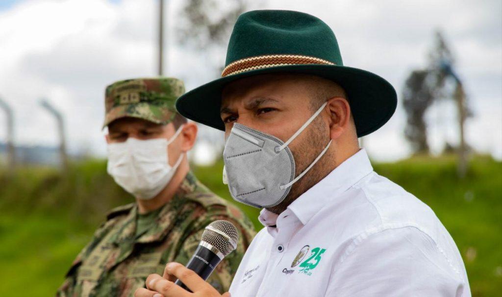 Foto Corpoboyacá se prepara para su rendición de cuentas
