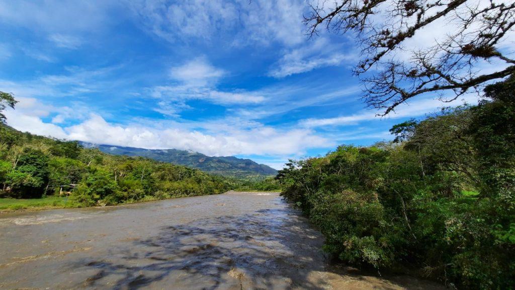 Foto Corpoboyacá socializa estudios de Acotamiento de Ronda Hídrica del cauce principal del río Chicamocha, La Vega y Jordán