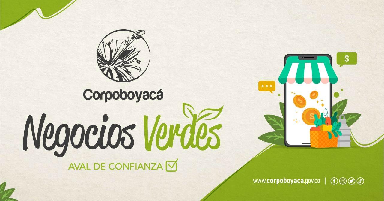 Foto Conozca aquí las empresas preseleccionadas en la Convocatoria N° 001 de 2021 NEGOCIOS VERDES