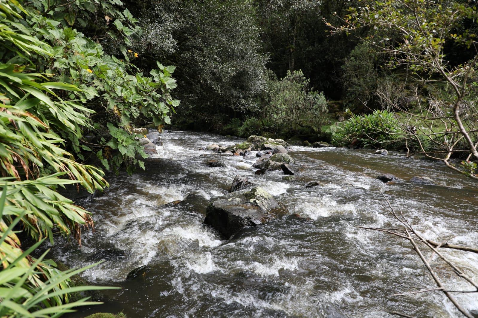 Foto Comienza el proceso de reconformación Consejo de cuenca Directos al Magdalena entre ríos Negro y Carare